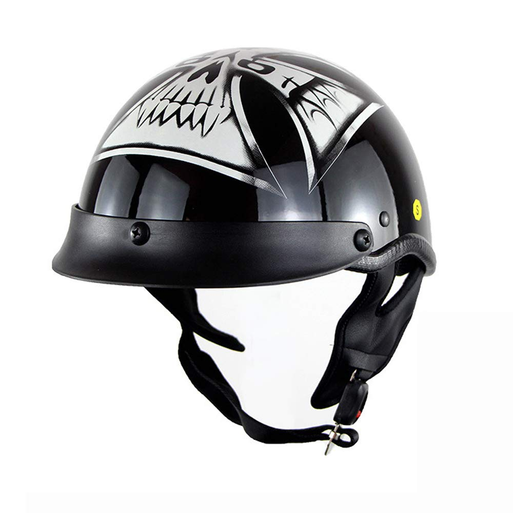 Small 53-54cm Sons of Anarchy Novelty Helmet