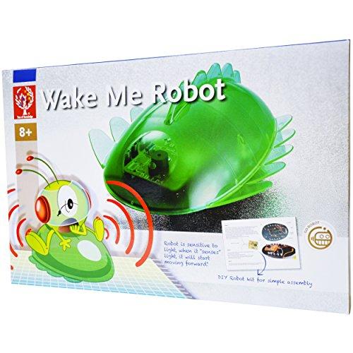 Elenco  Wake Me Robot Kit