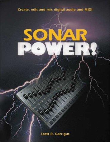 SONAR Power! PDF