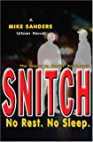Snitch, Mike Sanders, 0977343820
