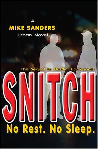 Read Online Snitch PDF