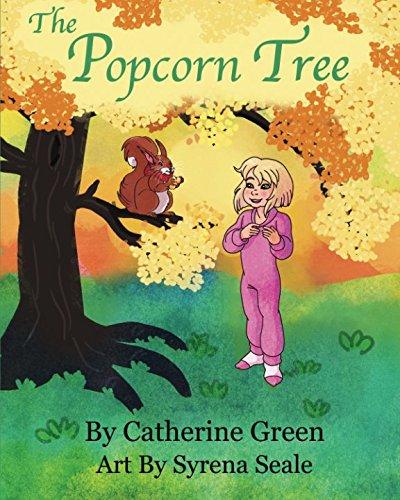 Download The Popcorn Tree: An Adventurous Tale pdf