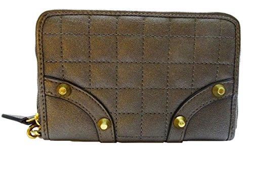 Jessica Leather Wallet (Jessica Simpson Women's Erin Clutch Wallet Phone Case Wallet JS7497DL)