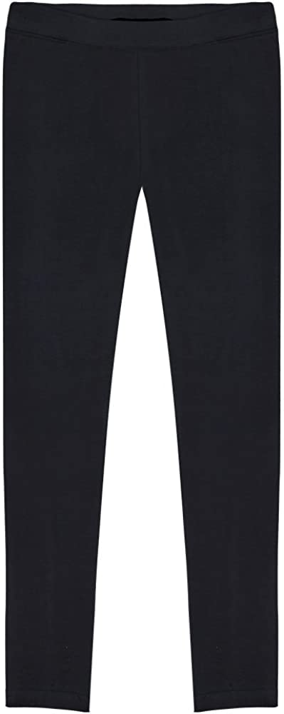 French Toast Girls' Solid Legging: Clothing