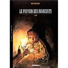 POUVOIR DES INNOCENTS T02 (LE) : AMY