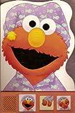Good Night Elmo, Dana Richter, 078534795X