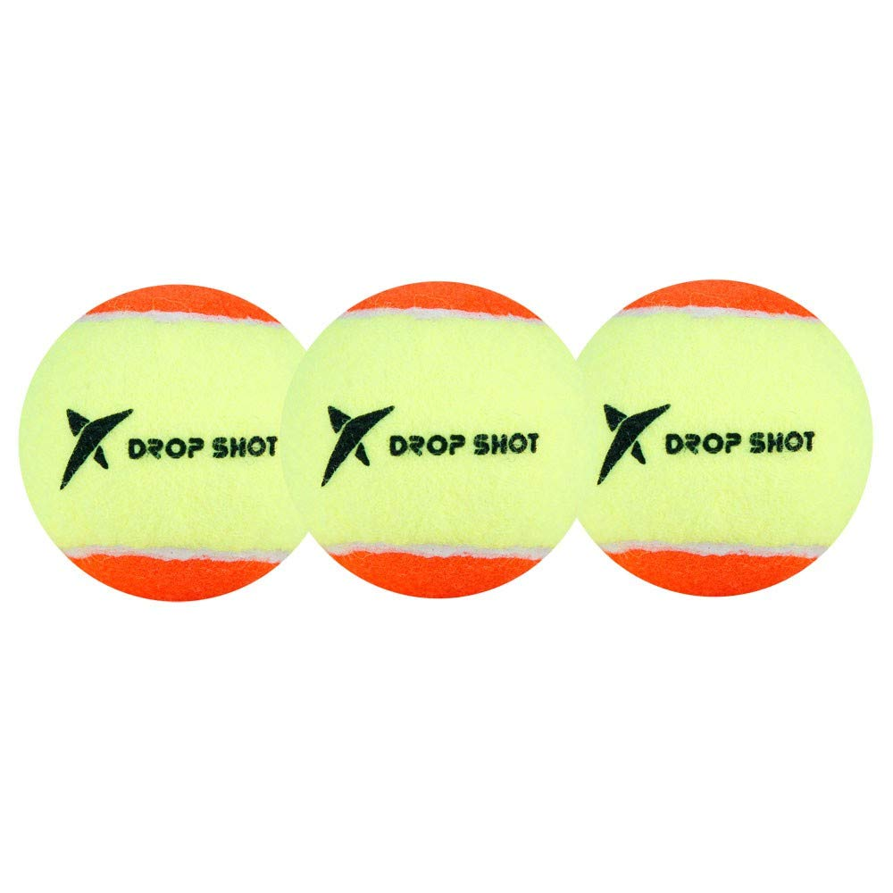 DROP SHOT 0 Pala De Pádel, Unisex Adulto: Amazon.es: Deportes y ...