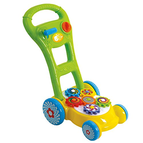 PlayGo Tiny Gears Mower from PlayGo