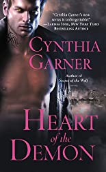 Heart of the Demon (Warriors of the Rift Book 3)