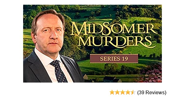 midsomer murders curse of the ninth plot