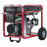 Briggs & Stratton Elite Series 8,550 Watt 10 HP OHV Gas Powered Portable Generator #030241