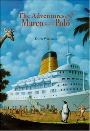 (The Adventures of Marco and Polo)