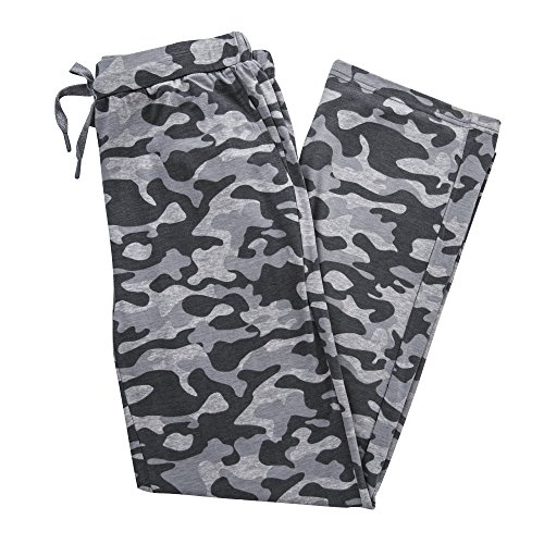 Grey Camouflage - 9