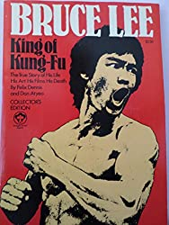 Bruce Lee: King of Kung-Fu