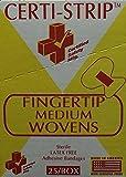 Certi-Strip Medium Fingertip Adhesive Bandage