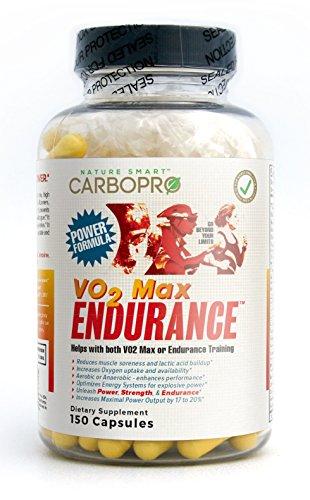 VO2 Max Endurance (150 Capsules)