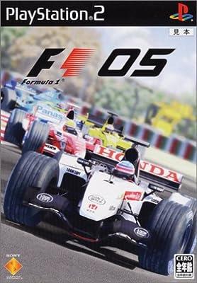 Formula One 2005 [Japan Import]