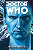 Doctor Who: The Ninth Doctor Volume 3 - Official Secrets