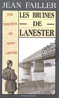 [Mary Lester] Les bruines de Lanester, Failler, Jean