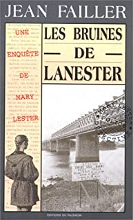 [Mary Lester] Les bruines de Lanester