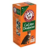 ARM and HAMMER® Cat Litter Deodorizer Powder, My Pet Supplies