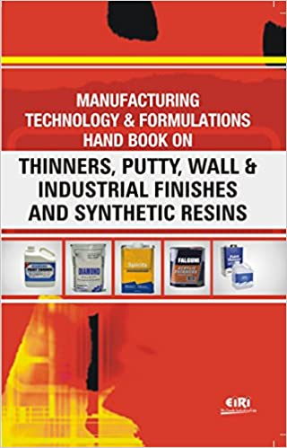 Amazon in: Buy Manufacturing Technology & Formulations H B