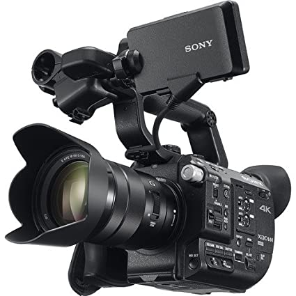 Sony PXW-FS5 Camera Driver for Windows 10