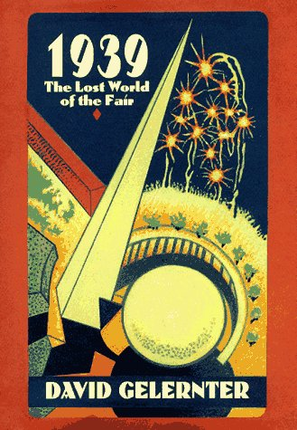 1939: The Lost World of the (Powell Chestnut Table)