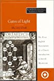 Gates of Light, Rabbi Joseph Gikatilla, 0761989994