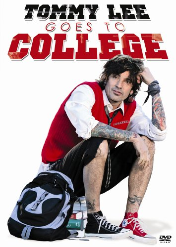 Tommy Lee Goes To College - Of City Lincoln Images