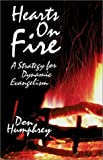 Hearts on Fire, Don Humphrey, 0892254092