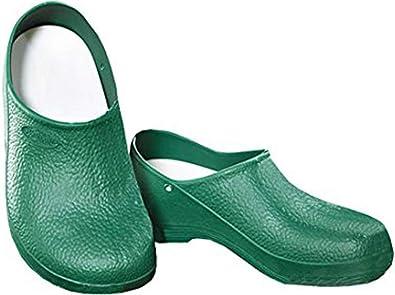 Rieker Herren Sandale EVA, herausnehmbares Fußbett in weiss