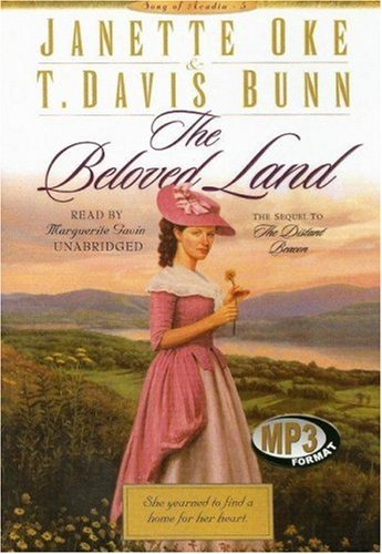 Download The Beloved Land (Song of Acadia Series #5) ebook