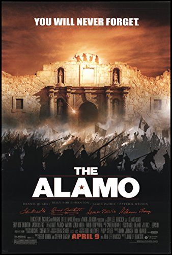 the-alamo-2004-original-movie-poster-drama-history-war-western-dimensions-27-x-41