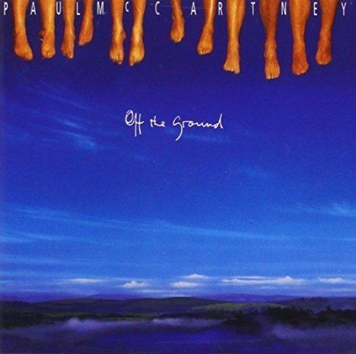 CD : Paul McCartney - Off the Ground (United Kingdom - Import)