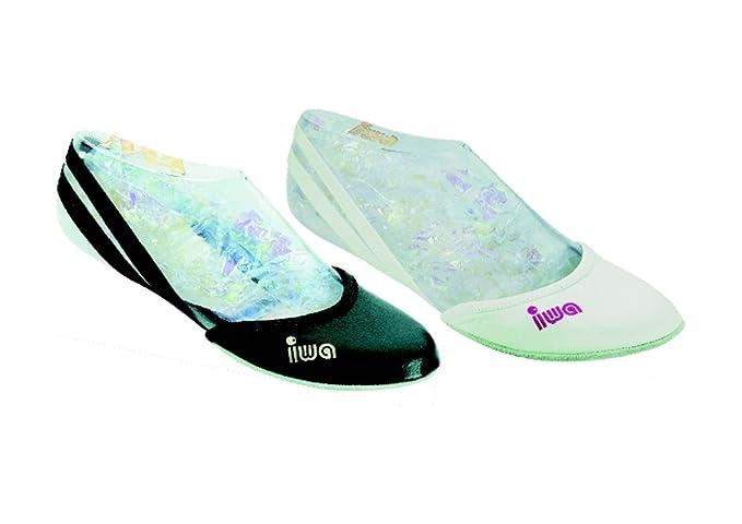 IWA 51 - Zapatos rítmicos blanco Talla:mediano 4eNiy