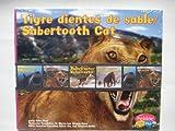 img - for Dinosaurios y animales prehistoricos / Dinosaurs & Prehistoric Animals 4-Pack book / textbook / text book