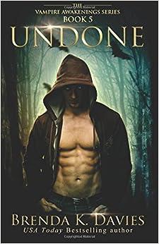 Book Undone: Volume 5 (The Vampire Awakenings Series)