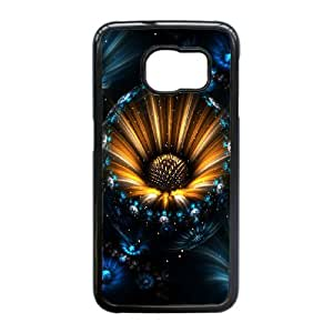 Abstract Samsung Galaxy S6 Edge Phone Case , Designed With Durable Material , Perfectly Fit Your Smartphone.