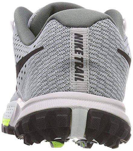 W Grå Volt For 002 sort Kiger 4 Nike Zoom Terra Air Kvinde Mørkegrå Løbesko rxpqgrwU0