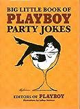 Big Little Book of Playboy Party Jokes