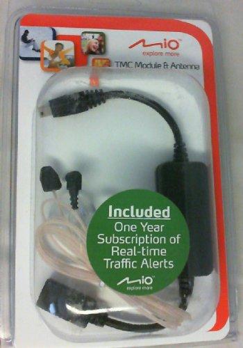 Mio 867530922018 TMC Module and Antenna for Mio GPS Devices