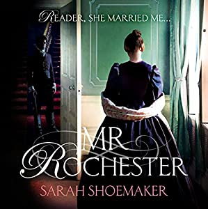Mr Rochester Audiobook