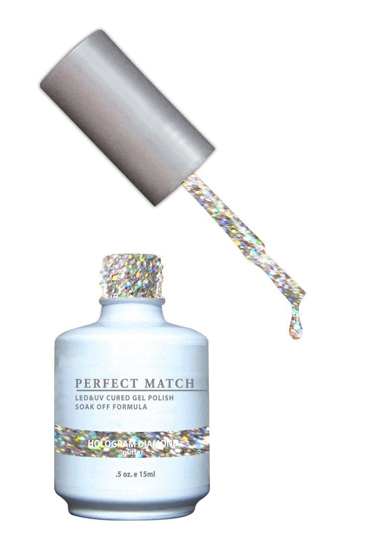 Amazon.com : LECHAT Perfect Match Mood Gel Polish, Twilight Skies ...