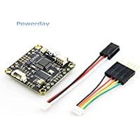 CRIUS AIO Racer F3 ARF3 MWOSD Flight Controller for QAV250 ZMR250 Quadcopter