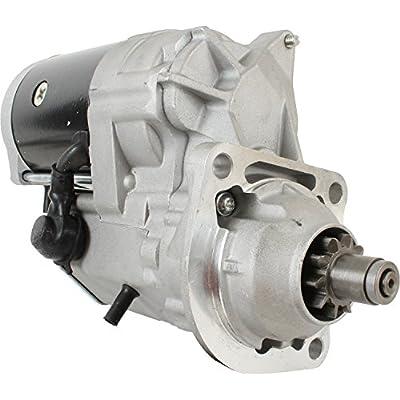 DB Electrical SND0683 Starter (for CATERPILLAR D-3 D3 DOZER 105-3133, 10R-0754): Automotive