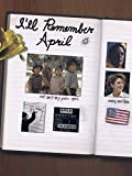 I'll Remember April