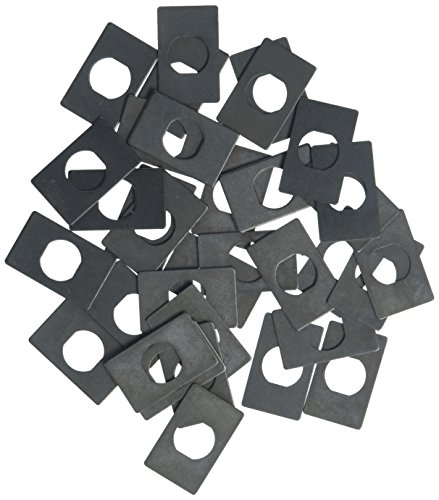 1979 Engine Shims (Crane Cams 99170-1 Rocker Arm Pedestal Shim Kit, (Set of 32))