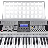 Best-Choice-Products-61-Key-Music-Electronic-Keyboard-Piano-With-X-Stand-LCD-Display-Screen