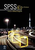 SPSS, Sheridan J. Coakes and Lyndall Steed, 0470817798